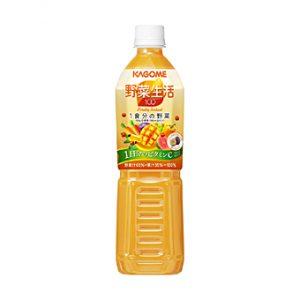 アマゾンパントリーでカゴメ 野菜生活100 フルーティーサラダ、野菜一日これ一杯 スマートPET 720mlが15%OFF。