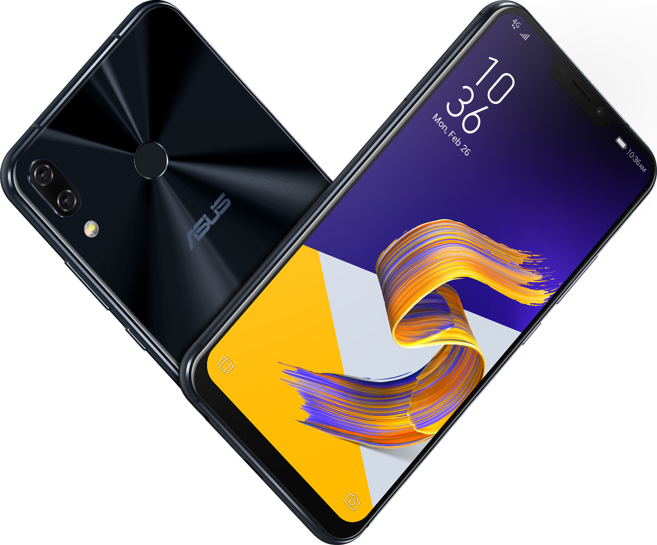 ASUS ZenFone 5/5Z/5liteを発表へ。6.2型/Android8.0/Snapdragon 845/RAM4GBで6.3万円という高コスパ。