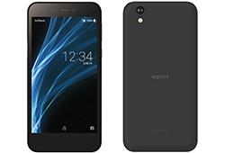 ソフトバンクが「画面に水滴OK」な法人向けスマートフォン「AQUOS sense basic」を3.7万円で発売へ。5inch/Android8.0/スナドラ430/RAM3GB/ROM32GB。2/16~。