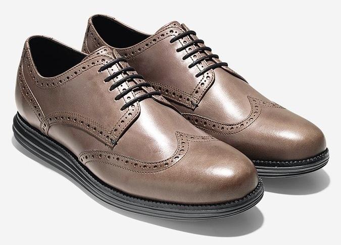 米国アマゾン.comで革靴のコールハーンを買ったら関税であんまり安くなかった話。