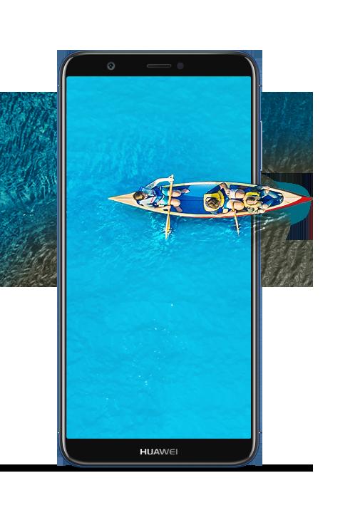 Huaweiがnova lite2を発表へ。gooで一括9800円半年縛り。5.65inch/Kirin 659/RAM3GB/ROM32GB/13MP+2MP-Dual。2/9~。