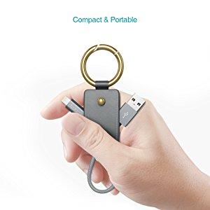 アマゾンでdodocool iphone ケーブル キーホルダー型とCACAGOO無線タイヤ空気圧監視システムの割引クーポンを配信中。
