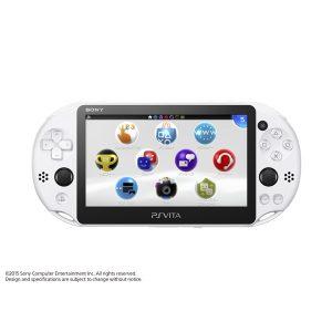 楽天ブックスでPlayStation Vita Wi-Fiモデルがポイント20%で価格コムより2000円安く販売中。