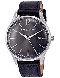 アマゾンでランカスターパリやミニなどの腕時計を特選タイムセールで投げ売り中。