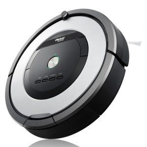 アマゾンでアイロボット ロボット掃除機 ルンバ875Aが50254円⇒43800円。