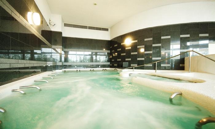 グルーポンで「スパ&ホテル 舞浜ユーラシア」が4割引きの2030円⇒1300円。風呂にゆっくり入れるぞ。
