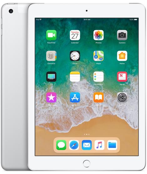 ドコモ/au/ソフトバンクが新しい9.7型iPadの価格比較表。2回線目ならばMVNOよりキャリア純正が安い。