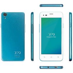 楽天ビックでバッテリー焼損事故を起こしたUPQ Phone A01Xが4298円でセール中。