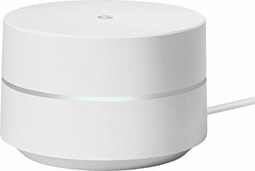 家庭用Wi-Fiルーター「Google Wifi」が世界に1年4ヶ月遅れて15000円で発売へ。普通の家でメッシュ機能いるか?