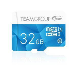 アマゾンでTeamのmicroSDが特選タイムセールで投げ売り中。