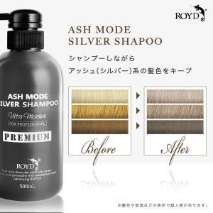 アマゾンでロイドの洗うだけで髪が染まるカラーシャンプーが2400円⇒1920円。