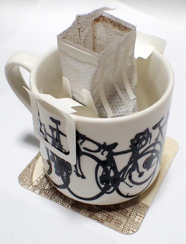先日のYahoo!プレ垢限定祭りの澤井珈琲30杯が1295円⇒マイナス167円で届いたぞ。