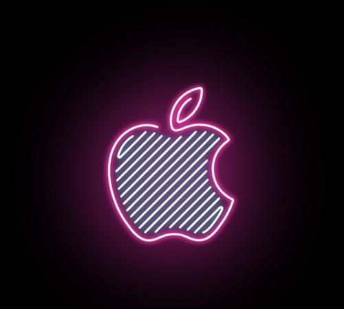 Apple新宿ストアがオープン。4/7 10時~。このロゴのセンス何。