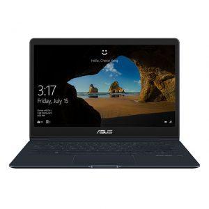 ASUSが13.3インチ ZenBook 13 UX331UALを発売へ。重さ985gだけど筐体デカイし、やる気が見られないモデル。5/18~。