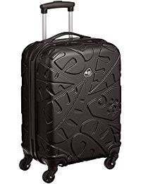 アマゾンでKAMILIANT(カメレオン)のスーツケースが25%OFF、ポイント10%で1万円⇒4000円ちょいで購入可能。