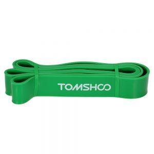 アマゾンでTOMSHOOのマイクロファイバー スポーツタオルやフィットネスチューブの割引クーポンを配信中。自転車チューブより安い。