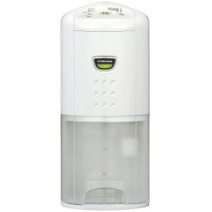 アマゾンでコロナ 衣類乾燥除湿機 CD-P63Aが15980円⇒14221円、除湿機はちゃんと選ばないと大変なことになるぞ。