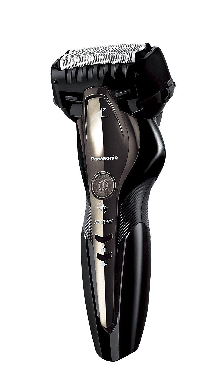 アマゾンでかなり売れてるひげ剃りのパナソニック ラムダッシュ メンズシェーバー ES-ST2P-Kが7100円⇒6480円。
