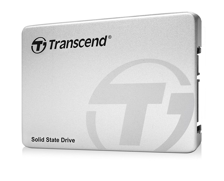 アマゾンでTranscend SSD 240GBが6200円台となる最安値クーポンを配信中。