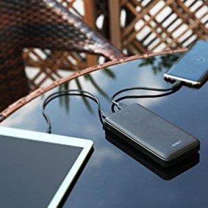アマゾンでAUKEY モバイルバッテリー 大容量 20000mAh  PB-N61の割引クーポンを配信中。
