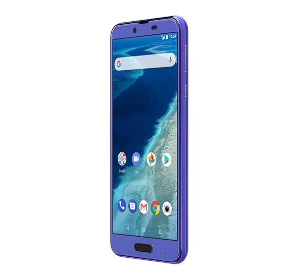 ワイモバイルでシャープ製Android Oneスマートフォン「X4」が発売へ。予約で全員「Google Home Mini」がもらえる。6/7~。