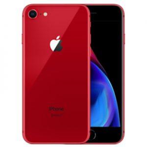 イオシスで未使用品SIMフリーiPhone8 64GB A1906 (MRRY2J/A) レッドが72800円。
