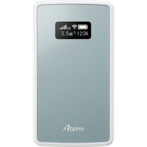 ひかりTVショッピングで価格コムより数割引きで買えるものまとめ。NECモバイルルーター、Aterm MP01LN SWがそこそこ安い。~6/23。