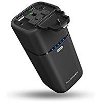 アマゾンでRAVPowerのポータブル電源が特選タイムセール。
