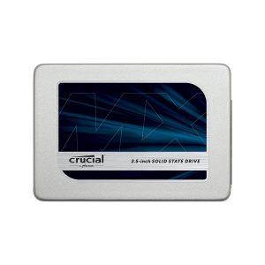 アマゾンでCrucial [Micron製] 内蔵SSD 275GB CT275MX300SSD1/JPが8562円⇒6980円でセール中。