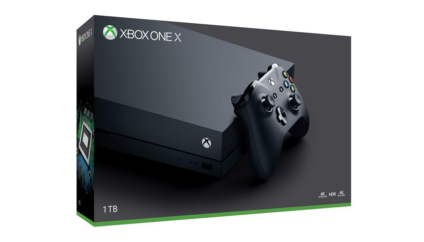 アマゾンでXbox One Xが5000円値下げの53978円⇒48578円となるセール・キャンペーンを開催中。6/11~6/24。