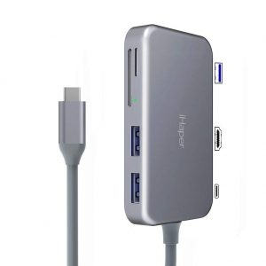 アマゾンでiHaper USB-Cの割引クーポンを配信中。~7/31。