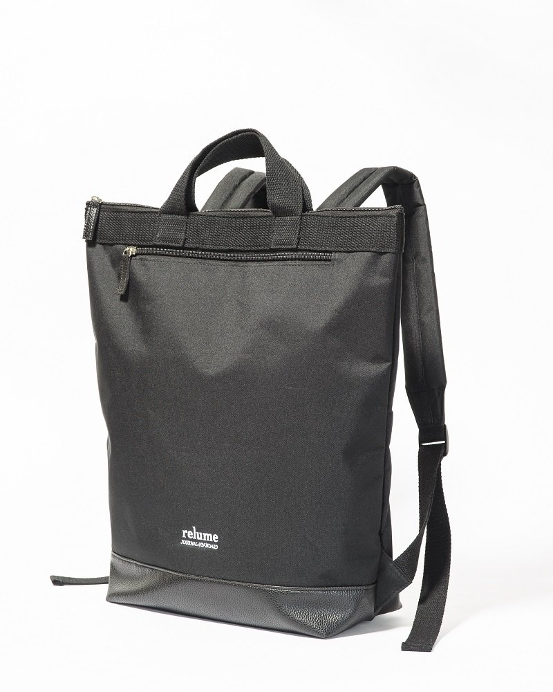 アマゾンでJOURNAL STANDARD relume BACKPACK BOOKが2376円で予約販売中。7/18~。