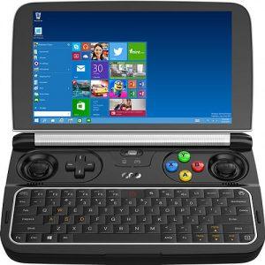 ポケットゲーミングWindowsマシンのGPD WIN2がビック、ヨドバシ、ソフマップ、ツクモで販売予定。7/7~。