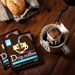 アマゾンでドトールコーヒー ドリップコーヒー オリジナルブレンド、Happy Belly ドリップコーヒー がタイムセール中。UCC 職人の珈琲は30%OFF。