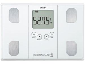 アマゾンでタニタ 体重・体組成計 インナースキャン50 パールホワイト BC-314-WHが3980円⇒3480円。