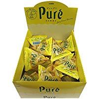 アマゾンでカンロ ピュレグミプチ三角レモン 17g×24袋の半額クーポンを配信中。
