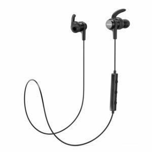 アマゾンでAnker SoundBuds Flow (Bluetoothイヤホン)がタイムセール中。