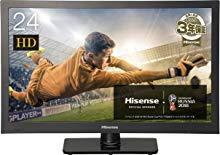 アマゾンでハイセンスの32V型,24V型液晶テレビがセール中。今更HD液晶はイラネ。