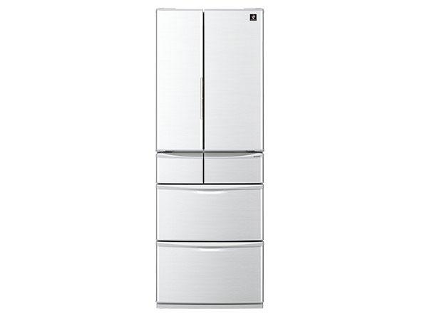 ひかりTVショッピングで先着3名にシャープの6ドア冷蔵庫(455L)が価格コム最安値から更に39980ポイント還元で実質6万円で販売予定。本日20時~。