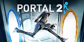 PCゲーム配信のプラットフォーム「Steamプリペイドカード」の購入でもれなく「PORTAL2」などのゲームが貰える。~10/31。