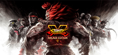 SteamでStreet Fighter Vが無料配信予定。2/4~2/10。