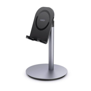 アマゾンでAUKEY スマホ&タブレット用スタンド HD-T4の割引クーポンを配信中。