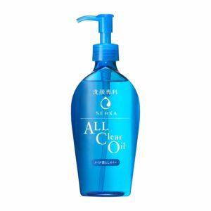 アマゾンで洗顔専科 オールクリアオイルサンプル 2.5ml×2が2円送料無料で販売中。