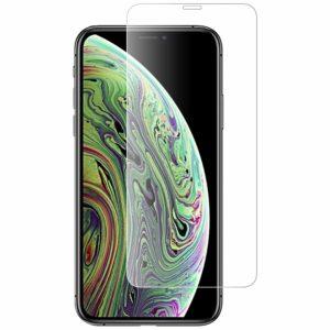 アマゾンでSUNCOON iPhone Xs Max 強化ガラスフィルムの割引クーポンを配信中。