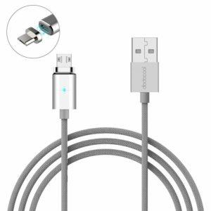 アマゾンでdodocoolのマグネットケーブル microUSB/USB-Cの割引クーポンを配信中。