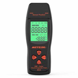 アマゾンでMeterk 電磁波計、デジタル木材水分計、検電テスター、3Dプリントペンの割引クーポンを配信中。