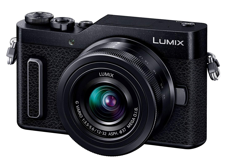 アマゾンでPanasonic ミラーレス一眼カメラ ルミックス GF90 ダブルレンズキット DC-GF90W-Kがタイムセール中。