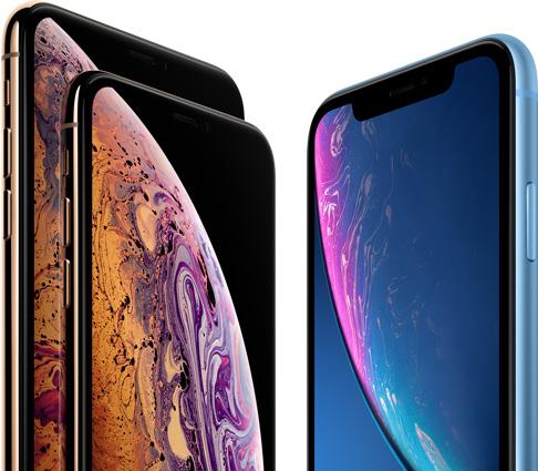 iPhoneXS/XS Maxが各キャリアから発売へ。大容量通信がしたい人はキャリアで契約すべし。都心昼間のMVNOは遅すぎ。9/21~。