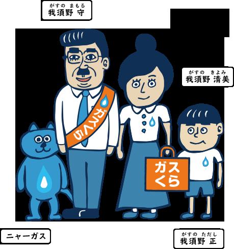 日本ガス協会でクイズに答えると抽選で1515名に炊飯鍋や卓上カレンダーが当たる。~11/30。