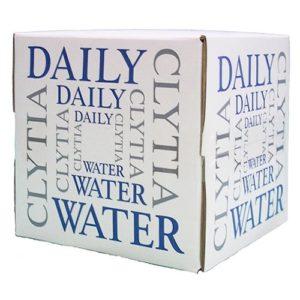 アマゾンで水のウォーターダイレクト クリティアデイリー(CLYTIA DAILY) 10Lが半額クーポンを配信中。